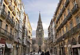 San Sebastian Offers A Delightful Mix Of Traditional Spanish Architecture Gothic Baroque And The Modern More Eclectic Designs